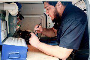 houston area locksmiths