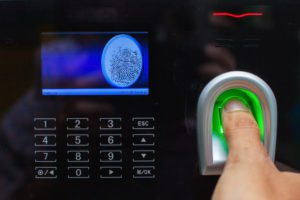 access control houston