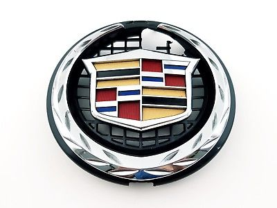 Cadillac replacement key fob