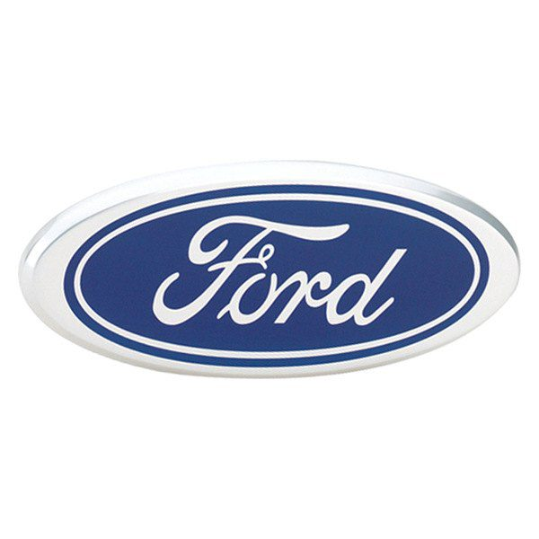 Ford key fob programming