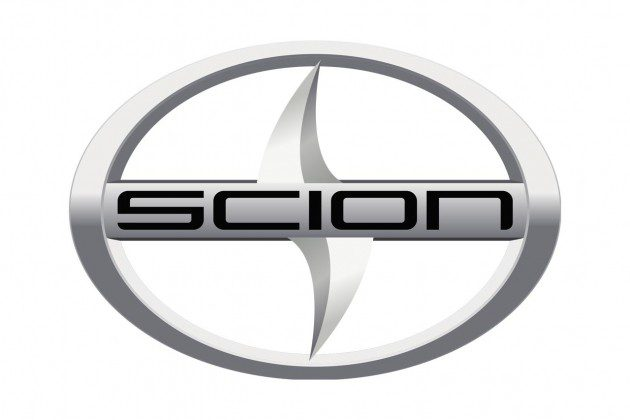 Scion car key replacement