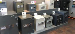 home safes houston
