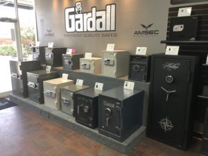 Security Safes Humble
