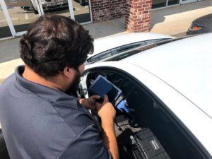 programming car key