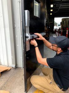 houston access control installers