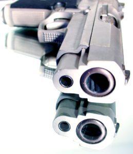 houston gun safe