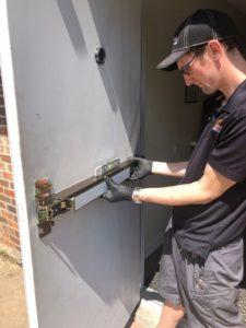 locksmith in Houston